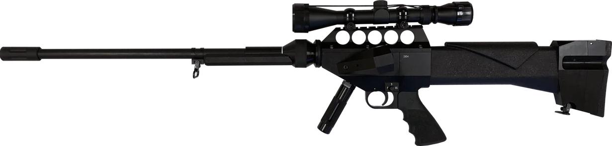 Pneu-Dart G2 X-Caliber in Black